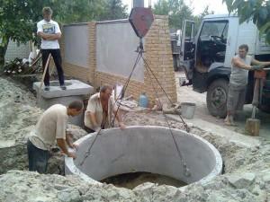 septik-iz-betonnykh-kolec