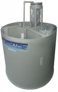 Септик Биотал 3